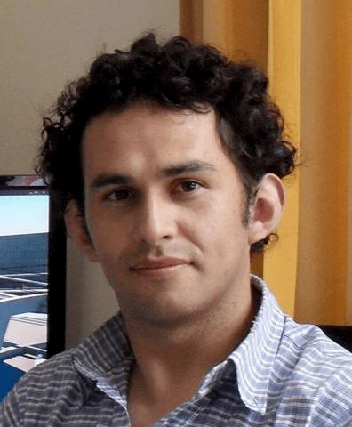 Marco AntonioRiveros